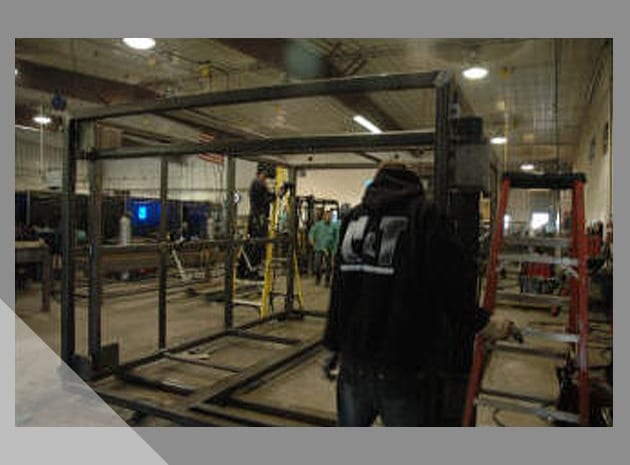 ct c&t c & t custom best good fab fabrication manufacture structural structure architect architectural construction berthoud colorado
